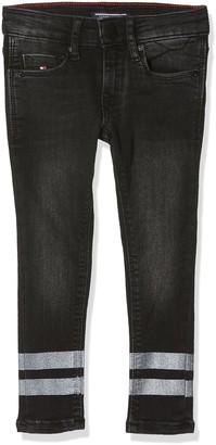 Tommy Hilfiger Girl's Nora Rr Skinny Bsgst Jeans