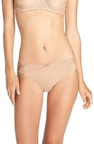 Wacoal Women's 'Chrystalle' Lace Back Bikini