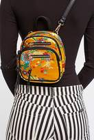 Kimono Mini Backpack