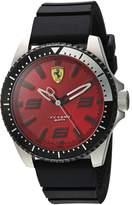 Ferrari 830463 44mm Stainless Steel XX KERS Men's Watch