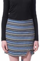 BCBGeneration Academy Woven Skirt