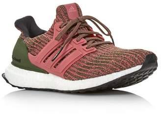 adidas Women's Ultraboost Primeknit Lace Up Sneakers