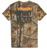 Hanes Vision Street Wear Camo 2 T-Shirt
