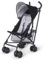 UPPAbaby G-LiTE - Black Frame Stroller