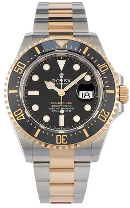 Rolex 2020 unworn Sea-Dweller 43mm