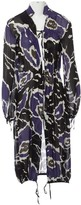 Vivienne Westwood Blue Viscose Dresses