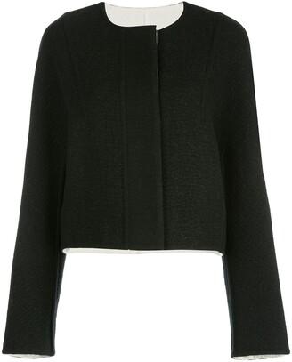 Proenza Schouler Doubleface boxy jacket