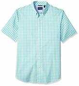Dockers Short Sleeve Button Down Comfort Flex Shirt