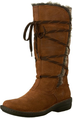 Clarks Women's Avington Hayes Winter Boots