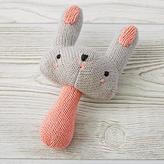 Love Handle Rattle (Bunny)
