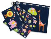 Le Sport Sac Le Sportsac 3-Piece Travel Set in Zoo Cute