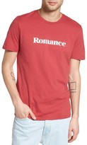 Altru Men's Romance Graphic T-Shirt