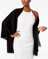INC International Concepts I.n.c. Brocade Jacquard Wrap, Created for Macy's