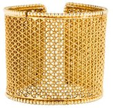Dominique Aurientis French Cuff Bracelet