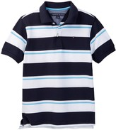Tommy Hilfiger James Polo (Big Boys)