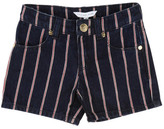 Little Marc Jacobs Sale - Striped Shorts