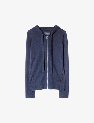 Zadig & Voltaire Cassy cashmere hoody