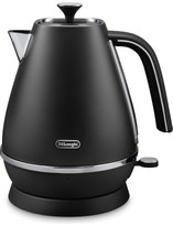 De'Longhi Delonghi KBI2001BK - Distinta Kettle in Black