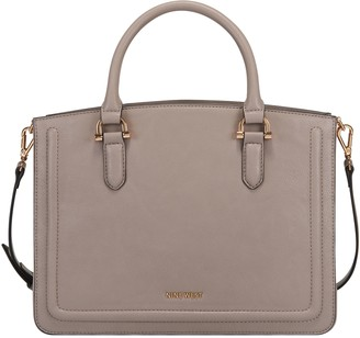 Nine West Square Satchel Bag - Harper