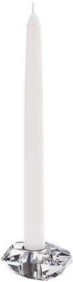 Swarovski Candle Holder - Crystal - Small