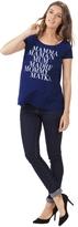 Isabella Oliver Zadie Stretch Maternity Skinny Jeans
