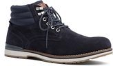 Tommy Hilfiger Suede Casual Boot