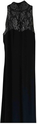 Ungaro Black Synthetic Dresses
