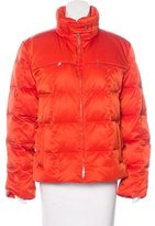 Bogner Down Ski Jacket