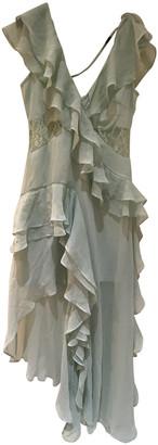 ASOS Green Polyester Dresses