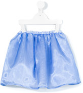 Douuod Kids - flared skirt - kids - Cotton/Polyester - 8 yrs