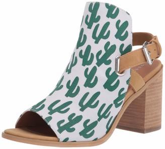 Very Volatile Women's Sandal Heeled