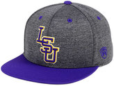 Top of the World Lsu Tigers Dark Energy 2Tone Snapback Cap