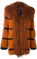 Sonia By Sonia Rykiel faux-fur coat
