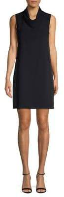 Marella Sleeveless Shift Dress