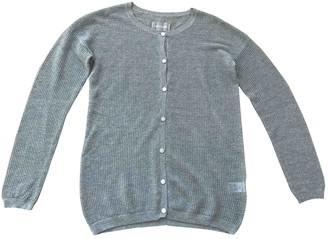 Zadig & Voltaire Silver Knitwear for Women
