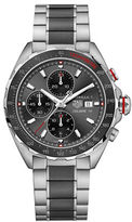 Tag Heuer Formula 1 Steel and Ceramic Bracelet Watch, CAZ2012BA0970