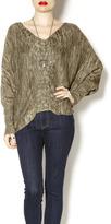 Umgee USA Oliver Dolman Sweater