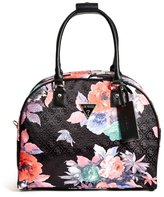 GUESS Fortuna Travel Dome Satchel