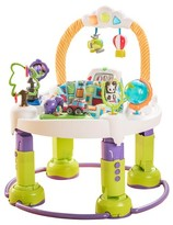 Evenflo ExerSaucer Triple Fun Entertainer - World Traveler