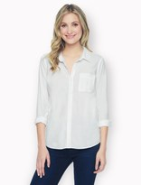 Splendid Poplin Shirt