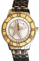 Thierry Mugler Theirry Two Toned Ladies Watch