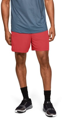 "Under Armour Men's UA MK-1 7"" Shorts"
