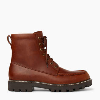 Roots Mens Glenbow Work Boot