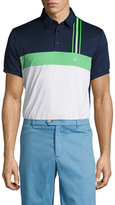 J. Lindeberg Daniel Fieldsensor 2.0 Regular Fit Polo