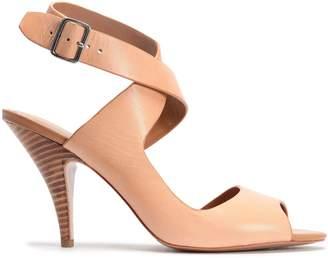 3.1 Phillip Lim Dahlia Leather Sandals