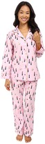 BedHead Long Sleeve Classic Bottom Pajama Set