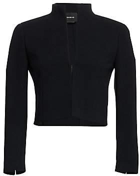 Akris Women's Pandora Stretch Jacket