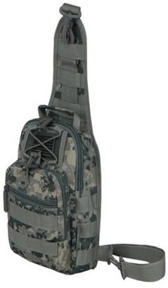 East West U.S.A. Tactical Utility Sling ACU Chest Pack & Shoulder Bag