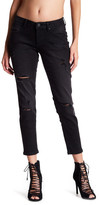 Jag Jeans Sally Distressed Skinny Jeans