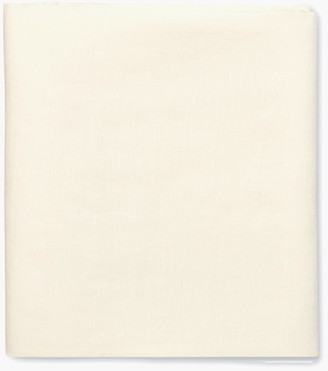 Design Within Reach DWR Fitted Sheet - Linen